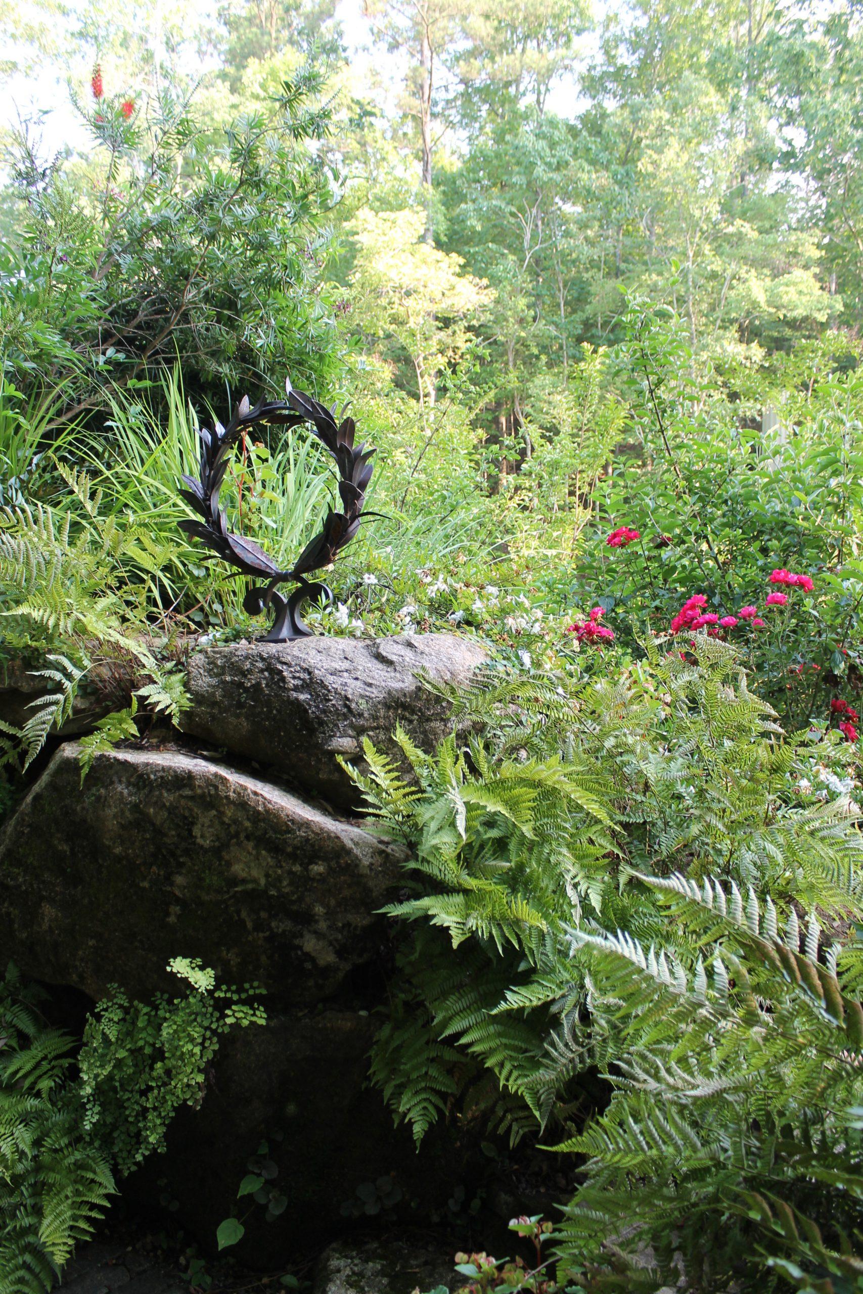 McAlpine Journal: Gardens