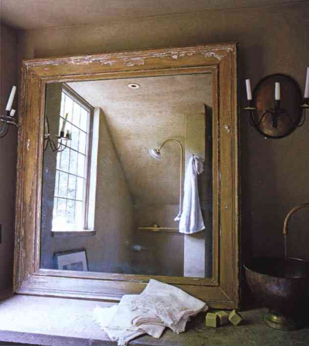 McAlpine Journal: Bathroom Design