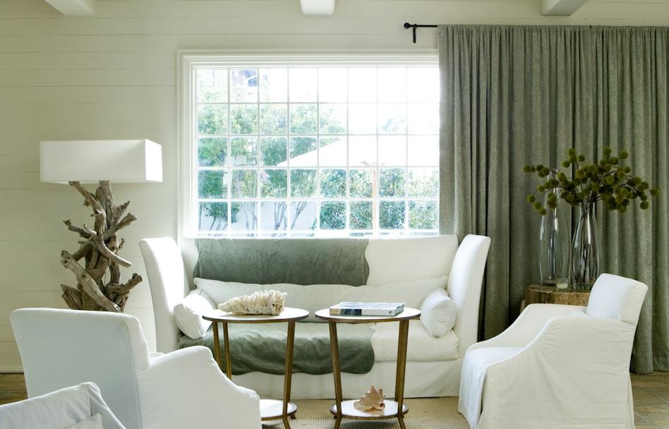 McAlpine Journal: Living Room Design