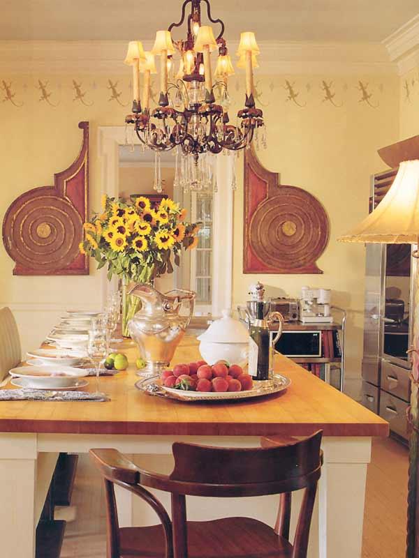 McAlpine Journal: Kitchen Design