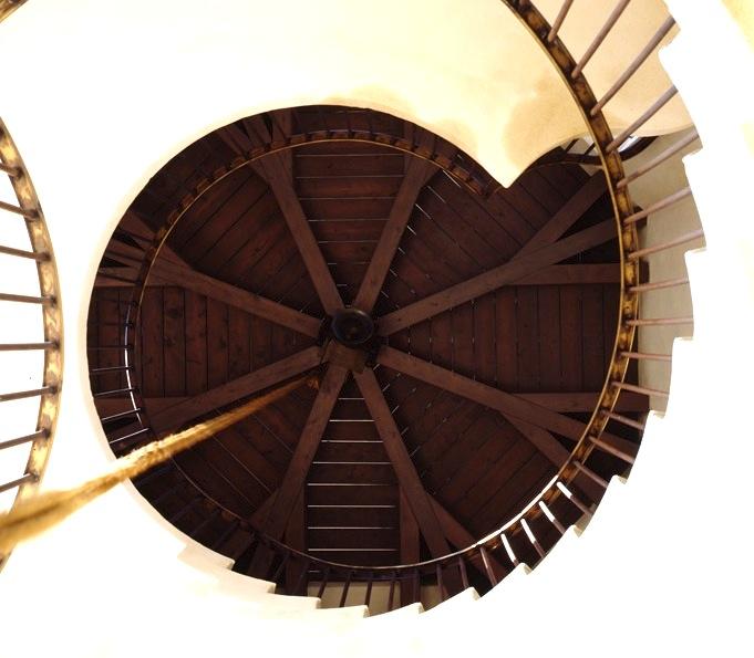 McAlpine Journal: Boan Tower