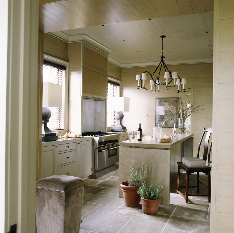 McAlpine Journal: Kitchen