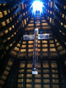 McAlpine Journal: Chapel