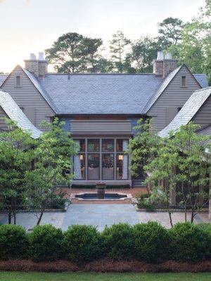 McAlpine Portfolio: Morton House