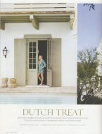 McAlpine Media: Dutch Treat Article