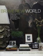 McAlpine Media: Brave New World Article