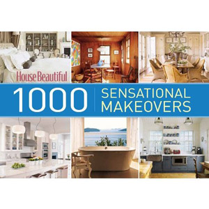 McAlpine Media: House Beautiful Makeovers Book Cover