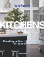 McAlpine Media: House Beautiful Kitchens Book Cover