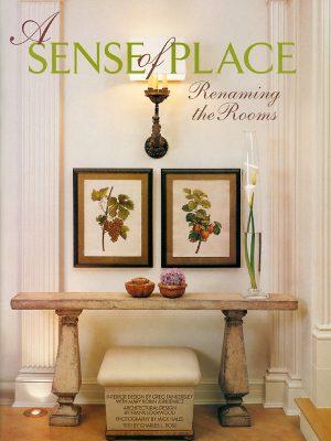 McAlpine Media: A Sense of Place Article