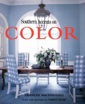 McAlpine Media: Southern Accents Book Cover