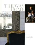 McAlpine Media: The Way Home Article