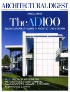 McAlpine Media: The AD 100 Article