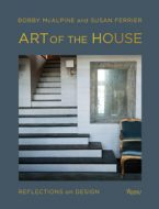 McAlpine Media: Art of the House Book Cover