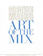 McAlpine Media: Art of the Mix Article
