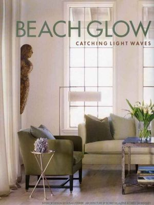 McAlpine Media: Beach Glow Article