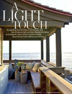 McAlpine Media: A Light Touch Article