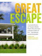 McAlpine Media: Great Escape Article