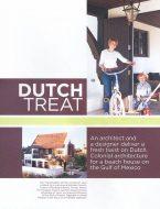 McAlpine Media: Dutch Treat Article
