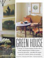 McAlpine Media: Green House Article