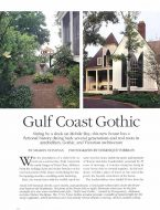 McAlpine Media: Gulf Coast Gothic Article