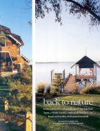 McAlpine Media: Back to Nature Article