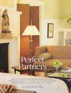 McAlpine Media: Perfect Partners Article