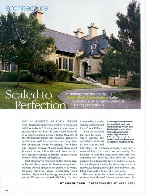 McAlpine Media: Scaled to Perfection Article