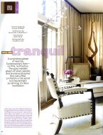 McAlpine Media: Small and Tranquil Article