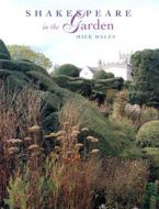McAlpine Media: Shakespeare in the Garden Cover