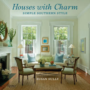 McAlpine Media: Houses with Charm Cover