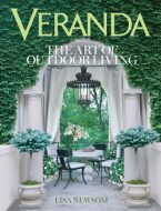 McAlpine Press: The Art of Outdoor Living Cover