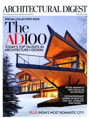 McAlpine Media: The AD100