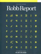 2018 Robb Report
